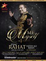 Ustad Rahat Live