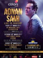 Adnan Sami Live