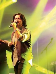 Sajjad Ali Live