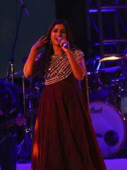 Shreya Ghoshal Live