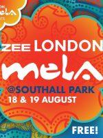 Zee London Mela