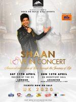 Shaan Live
