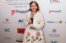 Rising Star Award, Sponsored by Sunrise Radio