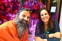 Shabnam Sahi interviews Swami Ramdev