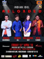 Indian Idol Reloaded