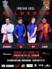 Indian Idol Reloaded