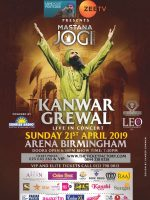 Kanwar Grewal Live