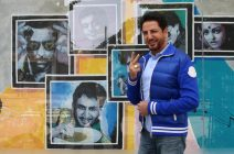 Gurdas Maan joins Anushka Arora on Sunrise!
