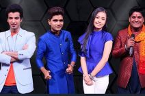 Indian Idol Winners on Sunrise Radio
