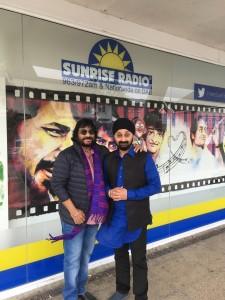Roop Kumar Rathod & Jaswinder Singh