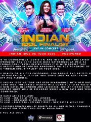 Indian Idol Finalist