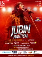 Jubin Nautiyal Live