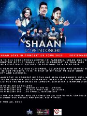 Shaan Live