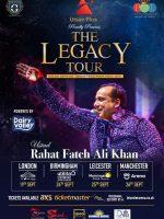 The Legacy Tour
