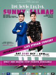 Live Stream Concert